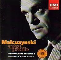 Chopin;Waltzes 1