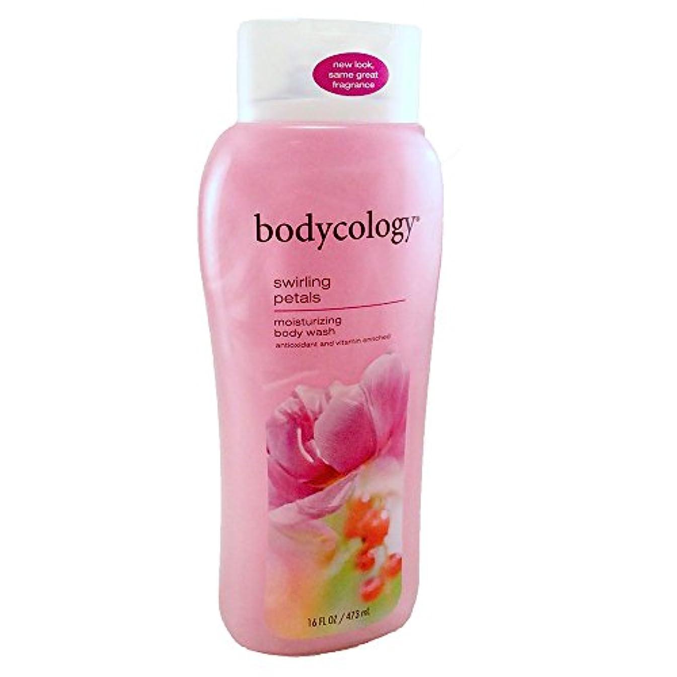 ご飯病気活性化Bodycology Moisturizing Body Wash, Sweet Seduction, 16 oz by Bodycology