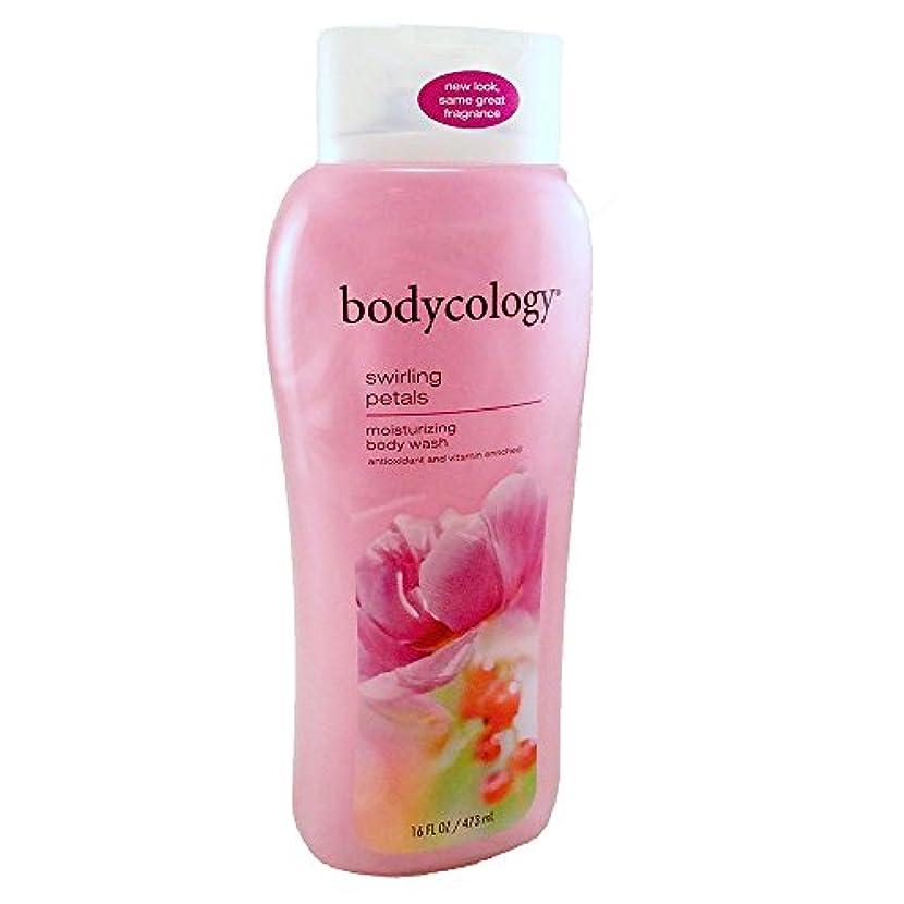 ストロー関与する聴衆Bodycology Moisturizing Body Wash, Sweet Seduction, 16 oz by Bodycology