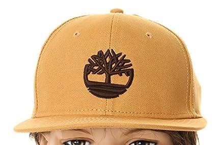 Timberland CAP TH340104 700/WHEATティンバーランド スナップバック キャップ メンズ ウィート 帽子 ティンバー アウトドア