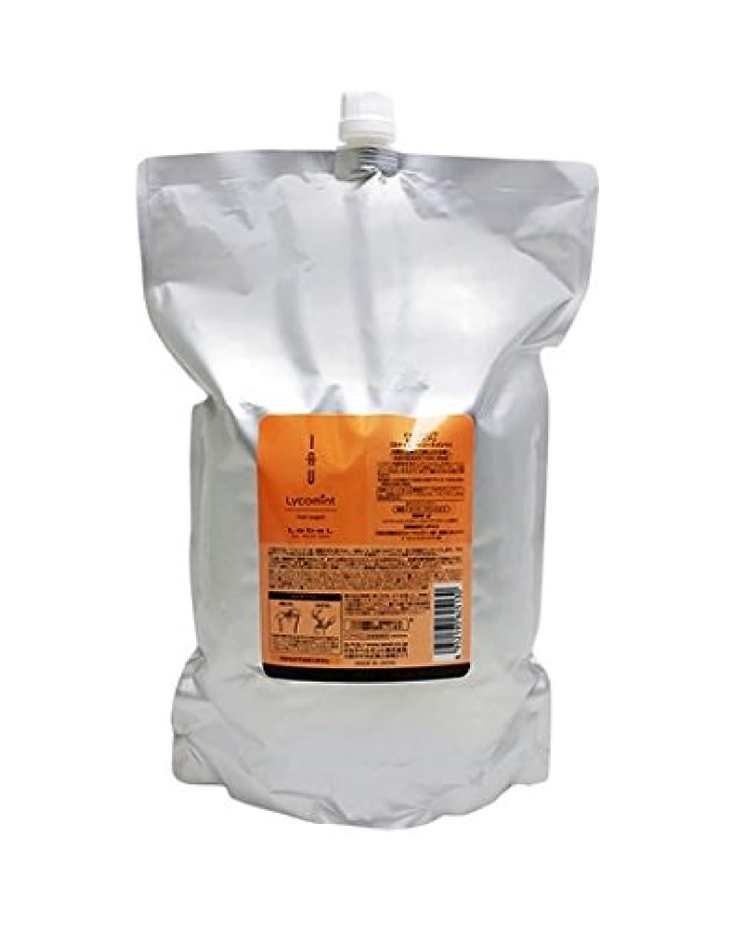 熱望する細菌忠実なルベル イオ リコミント ルートサプリ 2500ml リフィル