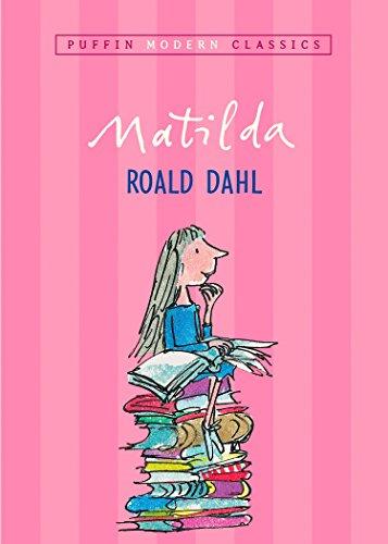 Matilda (Puffin Modern Classics)の詳細を見る