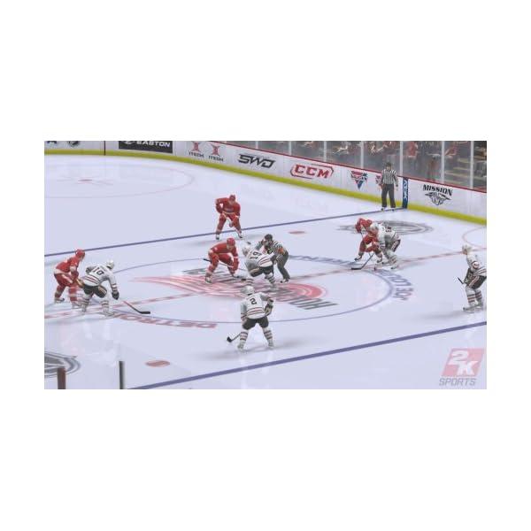NHL 2K9 - Xbox360の紹介画像4