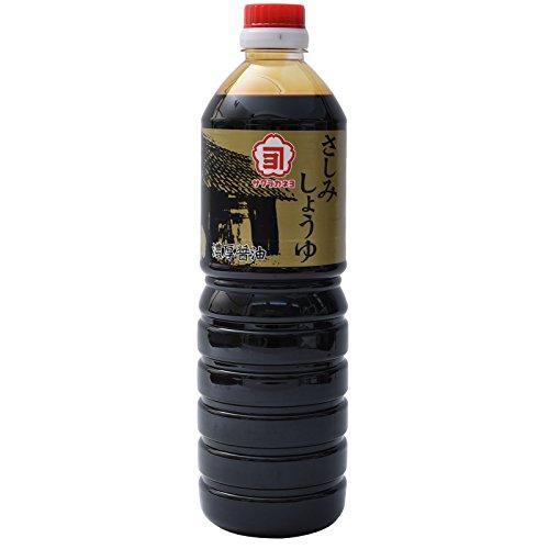 吉村醸造サクラカネヨ さしみ 1L