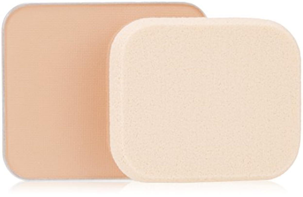 酸化するゼロ供給エバメール パウダーファンデーション露肌(ピンク)