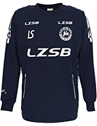 LUZeSOMBRA(ルースイソンブラ) P100 ACTIVE CREW SWEAT TOP F1911105