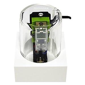 ナガオカ カートリッジ MP-150H ヘッドシェル付き 硬化処理テーパーカンチレバー・楕円チップ