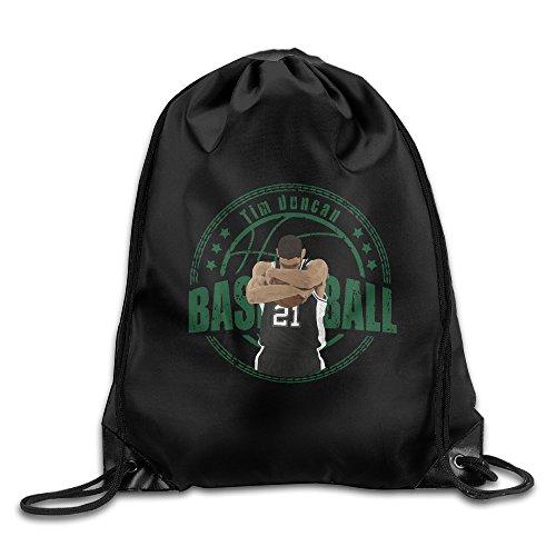 Wolf Blood ナップサック オリジナルバッグ ジムサック バスケを愛する男 史上最高のPF 全世界で愛されているスポーツマン! Drawstring Bag