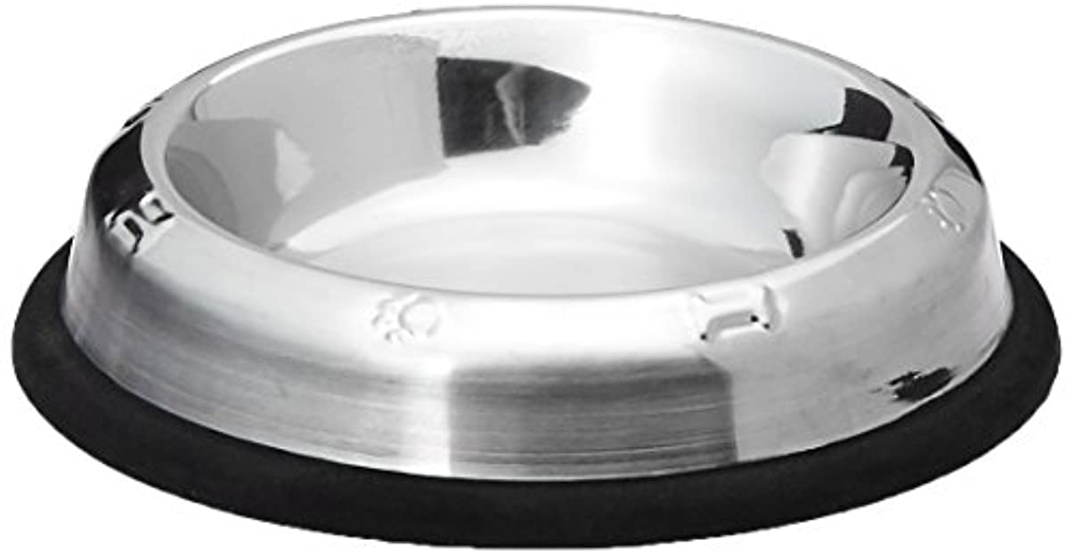 Proselect ZW1510 06 Essential SS Non Skid Bowl 6oz