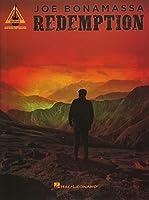 Joe Bonamassa - Redemption (Guitar Recorded Versions)
