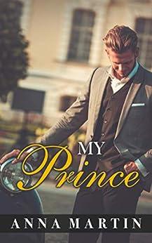 My Prince by [Martin, Anna]