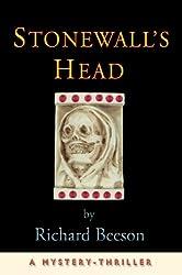 Stonewall's Head (English Edition)