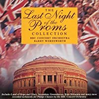 The Last Night of the Proms : Music from the Proms (1996-09-06)