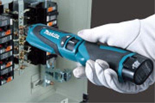 マキタ 充電式ペンインパクトドライバ 7.2V TD021DSW バッテリー1個付き