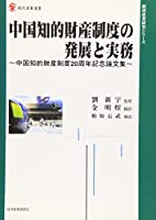 中国知的財産制度の発展と実務―中国知的財産制度20周年記念論文集 (現代産業選書―経済産業研究シリーズ)