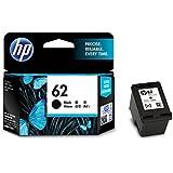 HP HP62 純正 インクカートリッジ 黒 C2P04AA