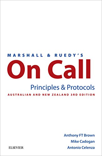 Marshall ruedys on call principles protocols epub marshall ruedys on call principles protocols epub australian version by fandeluxe Images