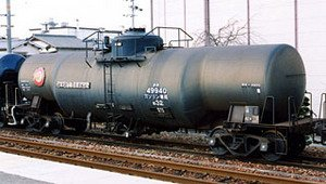 TOMIX HOゲージ HO-719 私有貨車 タキ9900形 (日本石油輸送)