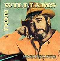 Don Williams - Greatest Hits by Don Williams (1995-05-03)