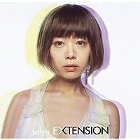 EXTENSION(初回限定盤)