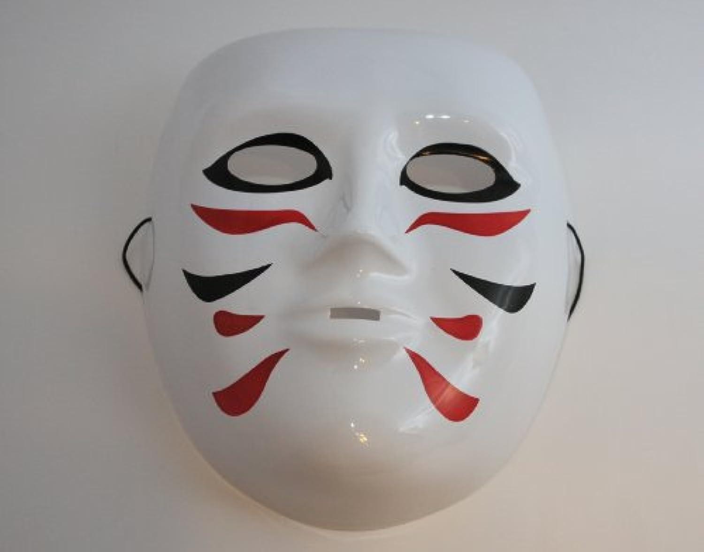 【world-surprise】 ゴールデンボンバー/金爆風 お面?マスク 5枚 コスプレ グッズ G-43