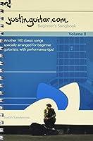 Justinguitar.com Beginner's Songbook Volume 2 (Beginners Songbook)