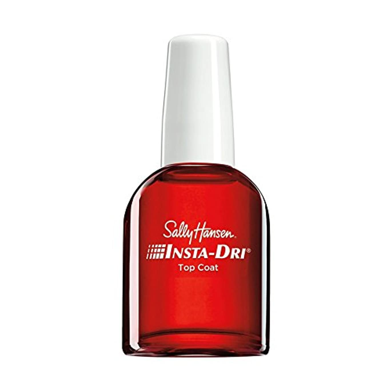 倍率修正スキー(6 Pack) SALLY HANSEN Insta-Dri Top Coat (並行輸入品)