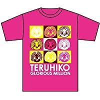 GLAY てるひこグロリアスミリオン Tシャツ Mサイズ
