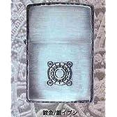 ZIPPO(ジッポー) ライター アステカジッポ E1-A
