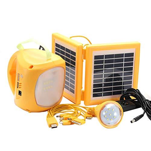 自己発電ダイナモ、太陽光発電および携帯電話充電器、キャンプ用屋外スポーツ用のソーラー充電式サバイバルLED懐中電灯アウトドアハイキング登山