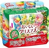 アサヒ贅沢搾り18年クリスマスバラエティパック缶350ml 6缶パック×2パック