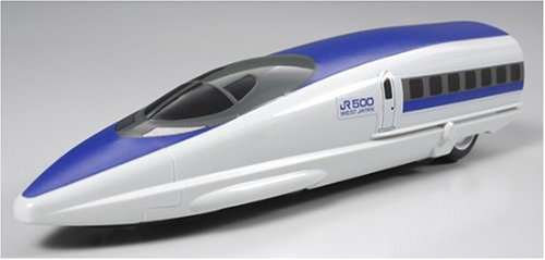 楽しいトレイン 500系 新幹線 (完成車) 94630