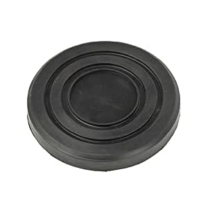 (STRAIGHT/ストレート) ジャッキパッド (15-882/885ガレージジャッキ用) 15-8812