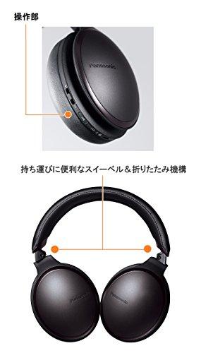 Panasonic(パナソニック)『RP-HD600N』