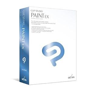 セルシス CLIP STUDIO PAINT EX