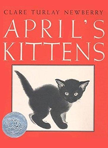 April's Kittensの詳細を見る