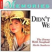Didn't We: Jimmy Webb Songbook