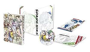 『弱虫ペダル SPARE BIKE』初回生産限定版 Blu-ray