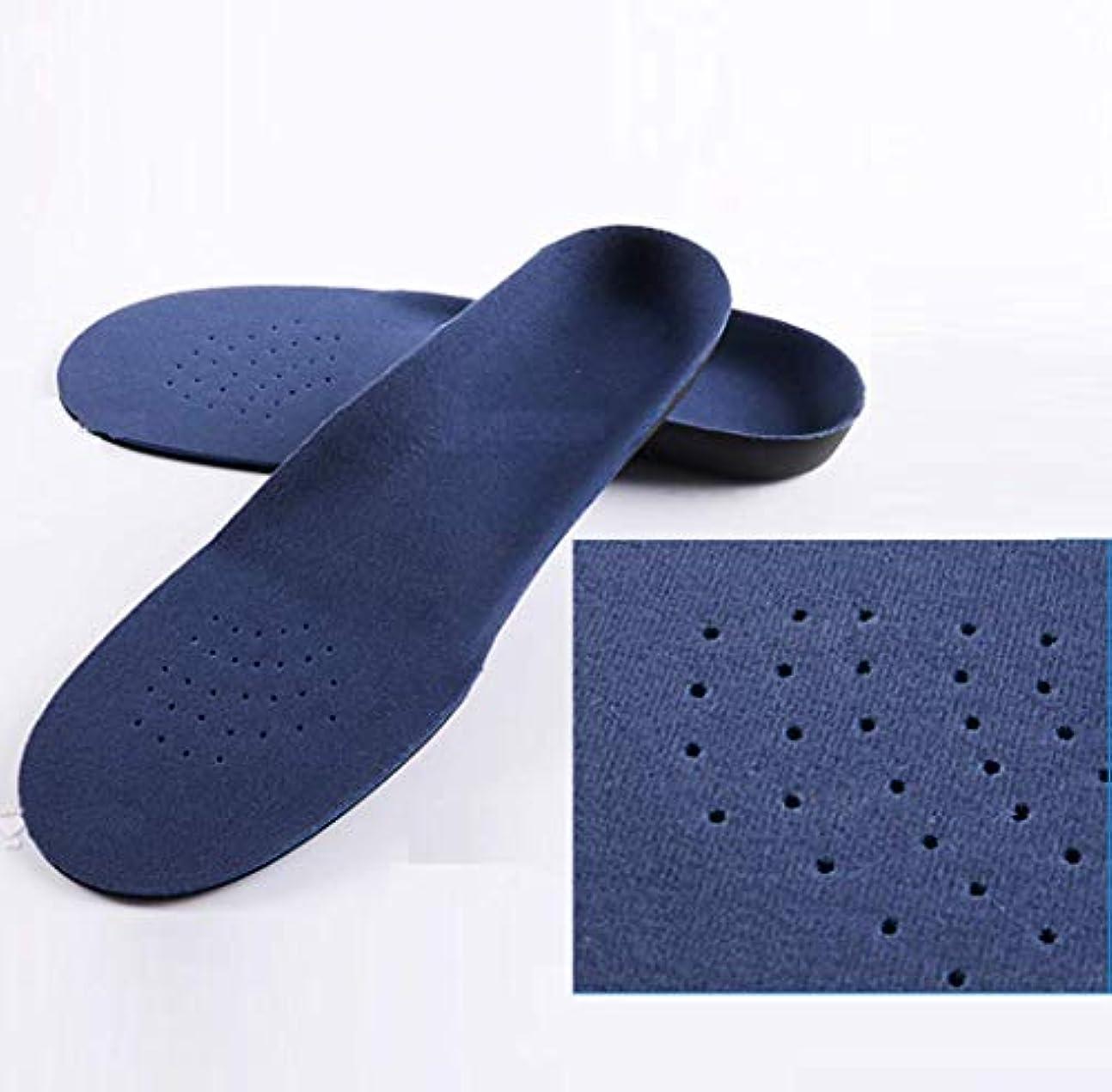 脅迫糞技術靴のインソールサポート、プロフェッショナルグレードのフットサポート