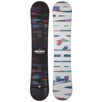 YONEX(ヨネックス) スノーボード 板 レディース PARKSHREW パークシュルー イージーライド キャンバー 板 スノボ ボード 139cm yonex-parkshrew-139