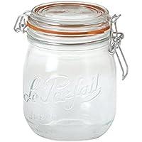 Le Parfait (ル・パルフェ) ガラス ボーカルジャー 0.5L ≪保存容器≫ 960507