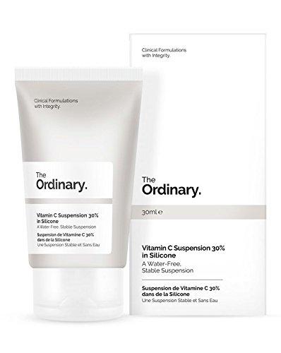 The Ordinary Vitamin C Suspension 30% in Silicone FULL SIZE 30ml