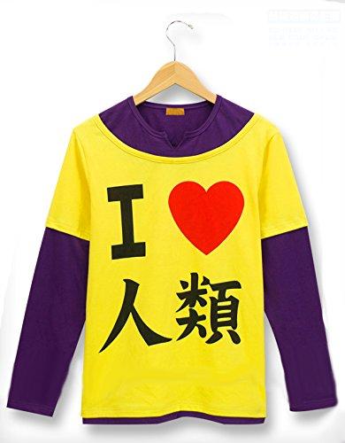【ノーゲーム・ノーライフ 風】【空(そら)風】長袖 Tシャツ...