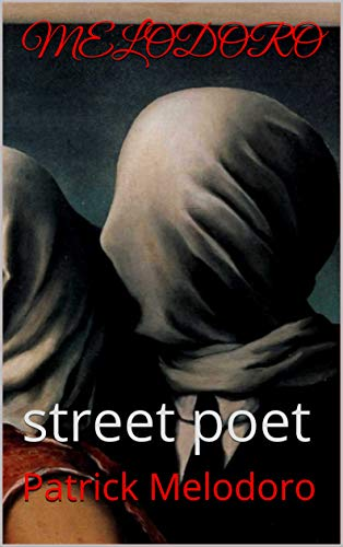 MELODORO: street poet (1) (English Edition)