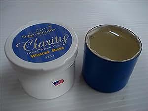 クラリティ Clarity/カーボンの松脂コントラバス用(9252/9253)【クラリティ】 夏用(9252)