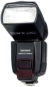 YONGNUO YN560 III Speedlight Canon/Nikon/Pentax/Olympus対応 フラッシュ・ストロボ YN560 II後継モデル 高出力スピードライト