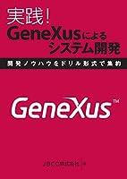 実践!GeneXusによるシステム開発 開発ノウハウをドリル形式で集約 (NextPublishing)