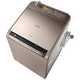 BW-D11XWV-N 日立 洗濯乾燥機 ビートウォッシュ 洗濯11kg 乾燥6kg