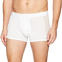 Calvin Klein Men's Underwear Body Mesh Trunks