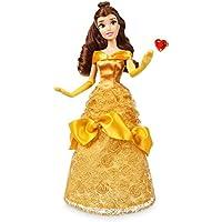 ディズニー (Disney)美女と野獣 ベル クラシックドール 指輪付 約30cm [並行輸入品]Belle Classic Doll with Ring - Beauty and the Beast - 11 1/2''